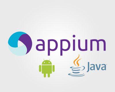 Appium – Automatyzacja testów aplikacji mobilnej (Android) (Java)