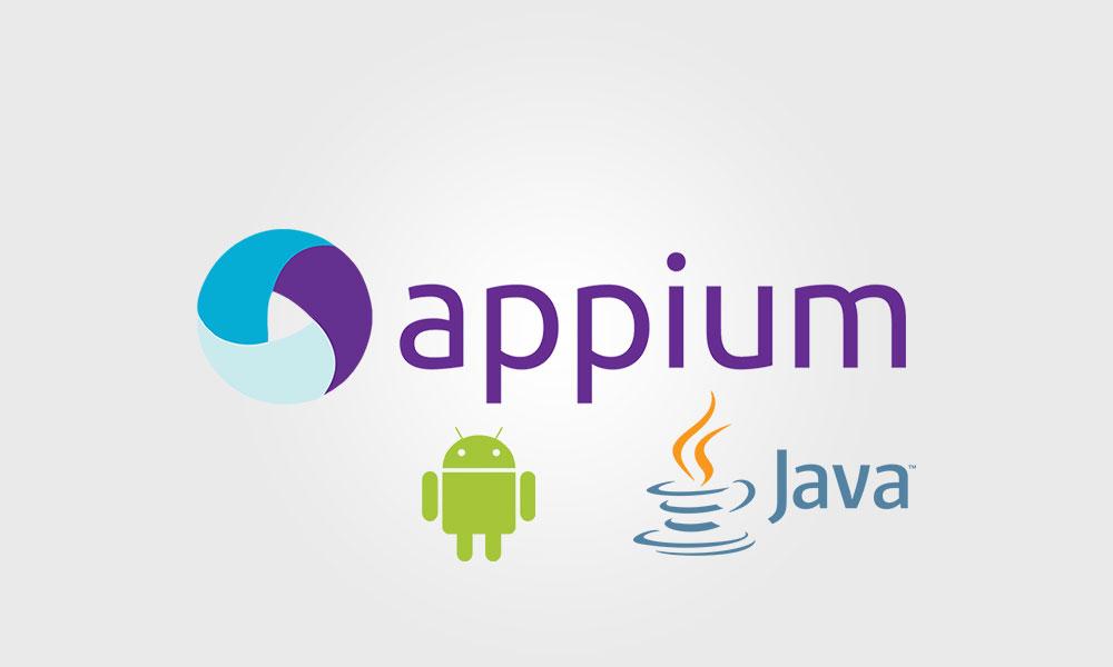 appium-java-android