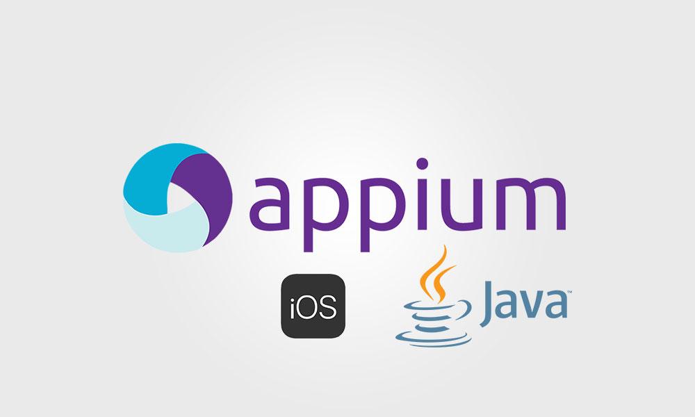 appium-java-ios