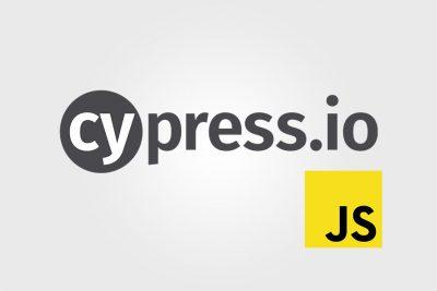 Cypress -Automatyzacja testów webaplikacji (JavaScript)