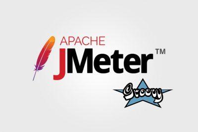 Testy wydajnościowe/obciążeniowe backendu J-meter (Groovy)