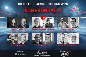 NOBS Testing 2020- Konfrontacja